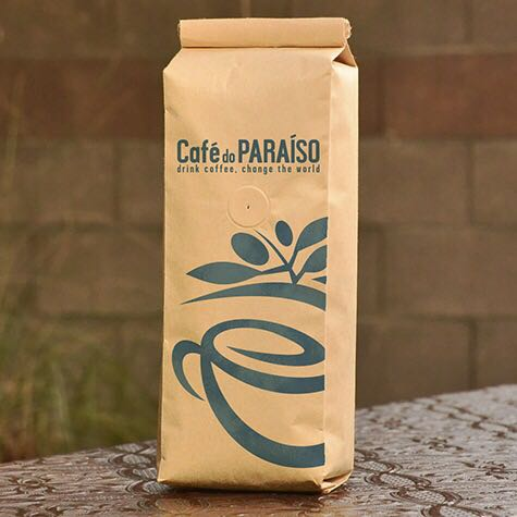 Cafe do Paraiso coffee product photo