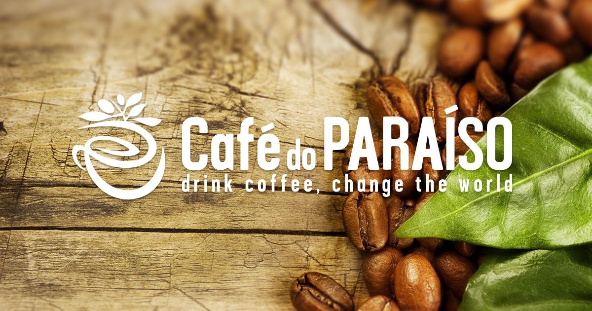 Cafe do Paraiso specialty coffee roaster Las Vegas