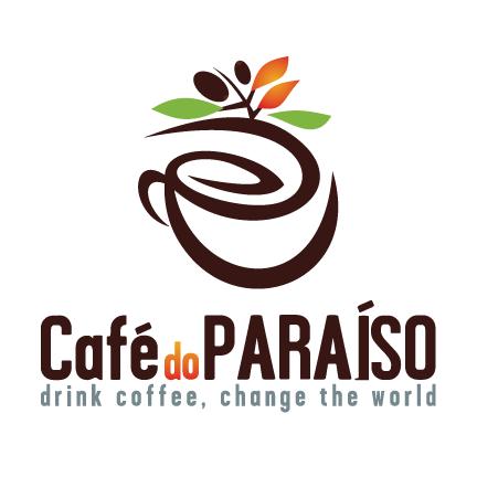 Cafe do Paraiso logo